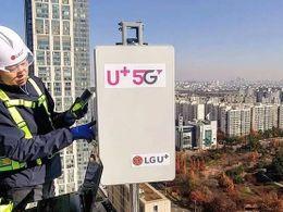 韩国LG U+斩获Opensignal多项5G网络体验奖,如何做到?