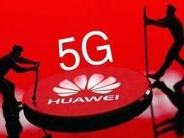 华为5G专利启动收费,单台手机最高2.5美元,苹果,三星也得交