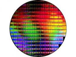 华邦电子砸 131 亿新台币新建 12 英寸晶圆厂