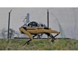 芯讯通5G模组助力波士顿动力机器狗 完成5G网络下的机场巡视