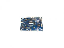 Bridgetek推出了用于高级EVE图形控制器的新型评估硬件