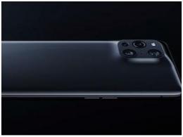 前魅族副总李楠:OPPO Find X3是近几年设计上最进取的一款国产手机