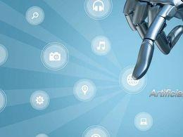 """科技强国的使命召唤中,百度AI埋下三根未来""""引线"""""""