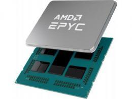 AMD第三代EPYC处理器Milan亮相