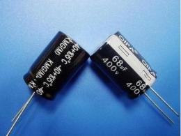 EMC基础:电容的频率特性