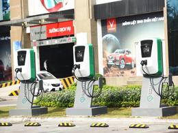 越南Vingroup或为富士康电动车生产电池和零部件