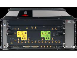 是德科技 64 GBaud 比特误码率测试仪通过 PCI-SIG 认证,可用于 PCIe 4.0一致性测试