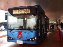 比亚迪电动巴士将登陆日本京都,未来实现全面电动化