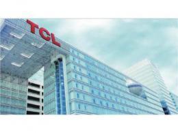 "TCL切入半导体新赛道,聚焦""显示面板""和""半导体材料"""