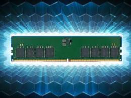 每内核带宽拉响警报,DDR5正驶入快车道?