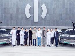 移远通信与华人运通、均联智行和高通公司合作,为全新高合HiPhi X SUV车型打造智能化车载体验