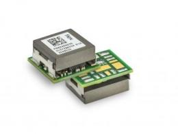 可提供高效率和出色散热性能的小尺寸PoL转换器