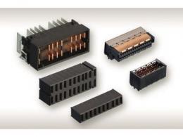 ERNI扩展MicroSpeed连接器系列 推出全新信号版本和配套电源连接器