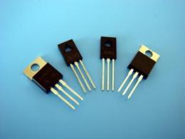 详解:三极管的几种特殊用法