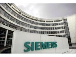 西门子被独立研究机构 Forrester 评为产品生命周期管理领导者