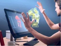 增强现实系统的三大关键技术是什么?