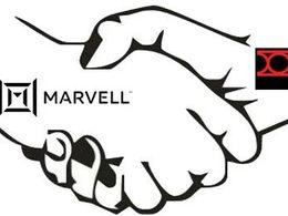 收购   Marvell宣布对Inphi收购交易获得中国监管部门的批准