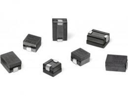 Würth Elektronik扩展了w-hcm大电流电感的产品群