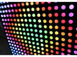 led显示技术