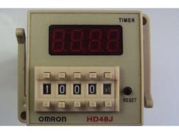 时间继电器有哪几种   时间继电器规格及型号