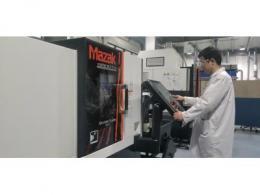 威格斯启动战略投资,升级位于上海的亚洲创新与技术中心(AITC)