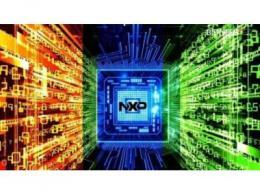 通过i.MX 8ULP和经Microsoft® Azure Sphere认证的i.MX 8ULP-CS应用处理器系列
