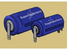 超级电容器和锂离池区别 超级电容器和锂电池的优缺点
