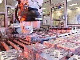 2020年全球半导体设备厂商TOP15排名出炉,中国仅一家上榜
