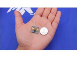 精于芯简于形,矽典微发布人体感应传感器创新设计