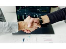 中微惠创与德国DAS环境专家公司签订战略合作协议