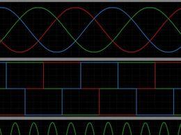 一种应用在电池测试系统的低压双向ACDC的实现与思考