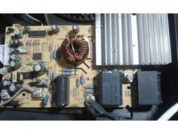 半球电磁炉e3什么问题 半球电磁炉e0故障维修方法