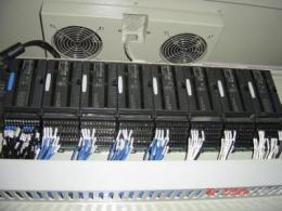 采用PLC和Profibus现场总线实现立体停车库控制系统的设计