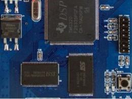 采用DSP芯片实现星敏感器运算电路系统的应用方案