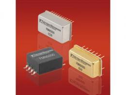 Fairview微波发布新的SMT噪声源,覆盖0.2 MHz至3 GHz频率范围