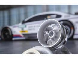 福特与HP合作,利用3D列印的废弃物来制造F-250卡车零件