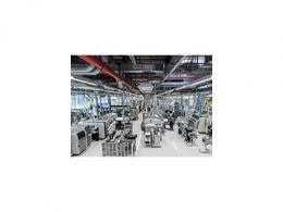 萨托利乌斯电子计数ASM设备质量和性能的飞跃