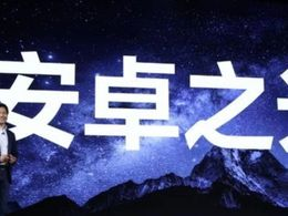 """小米刚办了场""""春晚"""",发布一部安卓之光!一部安卓机皇!还有史上最强的小米手环6!"""