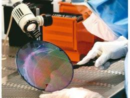 消息称台积电从二季度开始拟逐季提高12英寸晶圆代工价格