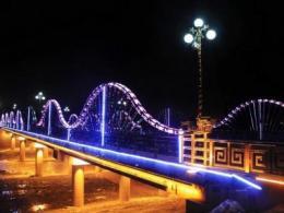 一组独特的照明应用看细分市场LED驱动设计的挑战