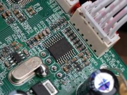 基于微控制器实现目标指示器的应用方案