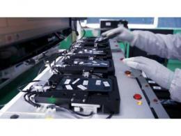 闻泰科技拟24亿收购欧菲光摄像头相关业务,业内人称:已进苹果产业链