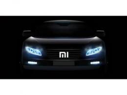 雷军:小米正式进军智能电动汽车行业