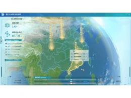 通过HT打造一个完整的三维数据中心可视化系统
