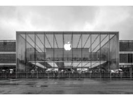 苹果公司创下2021年第一财季收入最高纪录-1114亿美元
