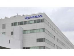 瑞萨电子因火灾而停工,丰田和日产已计划减产