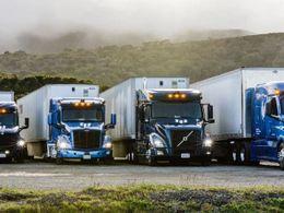 即插即用卡车自动驾驶系统Embark