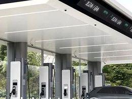 现代汽车的免费送电和E-pit充电网络