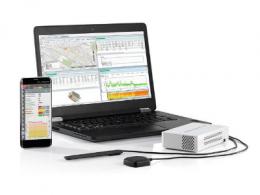 罗德与施瓦茨中标中国三大运营商的5G扫频仪集采项目