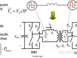 超低输入电压的双向DCDC的实现与思考